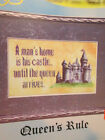 Enchanting Lair Cross Stitch CHART Your Choice
