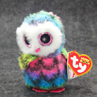 "HOT! 3.2"" Ty Beanie Boos Soft Plush Stuffed Animals Toys With tag Animals Toy"