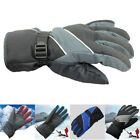Unisex Thermal Winter Gloves Windproof Motorcycle Ski Snow Snowboard Mittens
