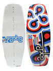 """Jobe Crypt 6 """" Wakeboard Mint Board Boat Motorboat Jetski Cable Railway S-N"""