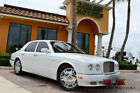 Bentley+Arnage+Beautiful+White+Arnage+w%2F+only+26%2C226+miles%21+Excellent+condition