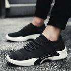 Size 9.5 Men's Sneakers Breathable Outdoor Sport Shoes Running Athletic Shoes