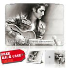 ( For iPad 9.7 , iPad 5 2017 ) Smart Case Cover A30294 Elvis Presley