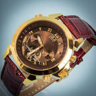 Calvaneo 1583 - Astonia Gold / Brown - CM-ASG-07  - German quality - unworn