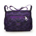Women's Lady Casual Fashion Shoulder Bag Crossbody Bag Messenger Handbag Purse