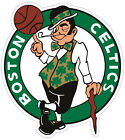 "Boston Celtics NBA Logo Color Die Cut Vinyl Decal - You Choose Size 3""-28"" on eBay"