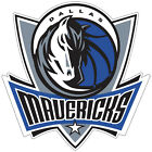 Dallas Mavericks NBA logo Color Die Cut Vinyl Decal on eBay