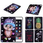 Slim!!ShockProof Soft TPU Back Case Protection Cover for iPad 2 3 4 Mini 1 2 3 4
