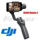 DJI Osmo Mobile 2 3-Axis Handheld Stabilizer Gimbal For iPhone X Samsung S7 S6