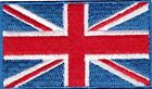 NATIONAL COUNTRY EMBROIDERED FLAG SEW ON/ IRON ON PATCH CHOOSE YOUR COUNTRY <br/> OVER 120 COUNTRIES TO CHOOSE FROM!!