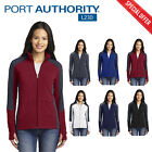 Port Authority Women Jacket Ladies Microfleece L230
