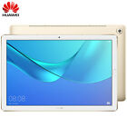 "10.8"" Huawei MediaPad M5 Octa Core Android 8.0 Tablet PC 4GB RAM 2K Touch ID"