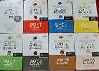 DAISO JAPAN Soft Clay 8 Colors Lightweight type Made in JAPAN 8 Boxes Set