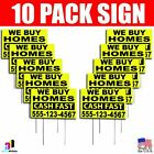 trade your phone for cash - We Buy Homes Cash Fast Signs Your Phone Number Real Estate Marketing