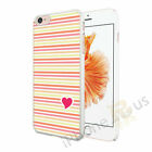 Love Heart Case Case Cover For Apple iPhone Samsung HTC Sony Phones 044-10