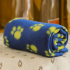 Mat New Pads Large Paw Sofa Blanket Winter Dog Bed Cozy Cover Cat Fleece Pet