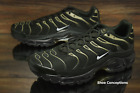 Nike Air Max Plus Green White 852630 301 Running Shoes Mens Multi Size