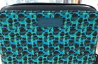 Marc by Marc Jacobs green Leopard Print Tablet/Ipad miniCase Tech Accessory- NEW