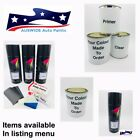 ALL MODEL MAZDA TOUCH UP PAINT AEROSOL TIN KITS MADE TO YOUR PAINT CODE
