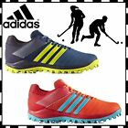 New Adidas SRS V2 Mens Field Hockey Sports Performance Turf Trainer Shoes