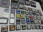 music for 3ds - Nintendo DS 3DS DSi Gameboy Advance Games SOLD INDIVIDUALLY
