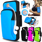 Sports Armband Case Cover Running Arm Band Pouch Holder Bag For Mobile Phone Hot