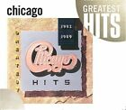 CHICAGO - Greatest Hits 1982-1989 CD