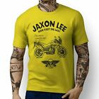 JL Ride Illustration For A Triumph Tiger 800 Motorbike Fan T-shirt $40.31 AUD on eBay