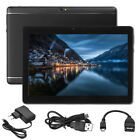 10.1'' 4G + 64GB ANDROID 7.0 TABLET PC OCTA 8 CORE HD WIFI BLUETOOTH 2 SIM 4G UK