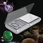 New Portable Weight 500g Precision 0.1g Electronic Mini Digital Scale Pocket Wei