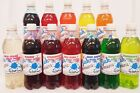 500ML BOTTLE OF SLUSH PUPPY SYRUP SNOW CONE SYRUPS - CHOOSE YOUR FLAVOUR