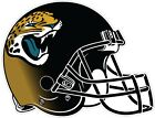 Jacksonville Jaguars Helmet NFL Vinyl Decal / Sticker Sizes Free Shipping $2.34 USD on eBay