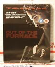 NEW OUT OF THE FURNACE BLU-RAY STEELLBOOK! UK VERSION+REGION B! FACTORY SEALED