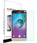 Samsung Galaxy J7 Sky Pro 2017 / J7V Prime Perx Screen Protector Tempered Glass
