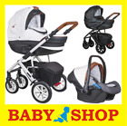 COLETTO Verona 3in1 2018 New Colors Stroller Pushchair Sport seat FREE SHIPPING