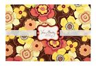 NWT Vera Bradley Under Cover Adjustable Laptop Skin Tech Decals Removable