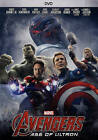 Avengers: Age of Ultron (DVD, 2015) new & sealed comes with nice slipcover