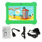 7 Google Android 4.4 Quad Core 3G WiFi Dual Camera 8GB Kids Tablet PC+Case Lot W