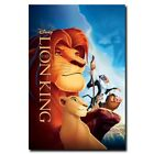 The Lion King 12x18 24x36inch Classic Movie Silk Poster Door