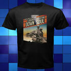 New 3 Doors Down & Collective Soul Tour 2018 Black T-Shirt Size S to 3XL image