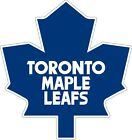 Toronto Maple Leafs NHL Color Die Cut Vinyl Decal Sticker Choose Size cornhole $4.95 USD on eBay