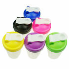 600ml 400 Protein Shaker Blender Mixer Cup Bottle Sports Drinking 9 Colors