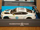 SCALEXTRIC C3831A Scalextric 60th Anniversary Bentley Cont. GT3 Ltd Ed 1896/2000