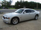 2006+Dodge+Charger+V8+R%2FT+HEMI+Theft+Recovered+Salvage+Rebuildable