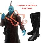Guardians of the Galaxy Vol.2 Yondu Boots Cosplay Men Shoes Halloween Props New