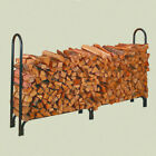 HY-C COMPANY INC. Tubular-Steel Firewood Log Rack