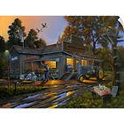 Wall Decal entitled Karmin's General Store