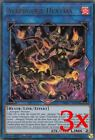 Yugioh | Battles of Legend Relentless Revenge BLRR Ultra Rare Auswahl choose