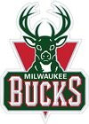 Milwaukee Bucks NBA Color Die Cut Vinyl Decal Sticker - NEW Choose Size cornhole on eBay