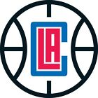 Los Angeles LA Clippers NBA Color Die Cut Decal Sticker Choose Size cornhole on eBay